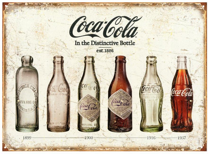 Coke Bottles Sizes Coke Bottle Size Price