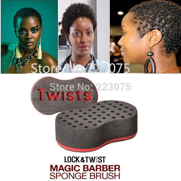 Twist Sponge For Natural Hair Magic Hair Twist Sponge Locks