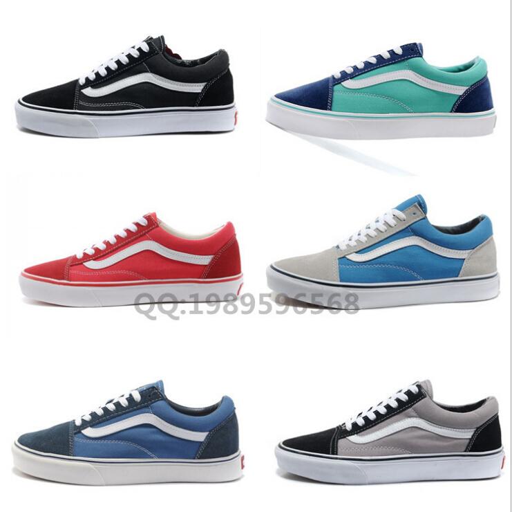 Elegant Vans Liberty Skate Shoes For Women  Eshoestrend