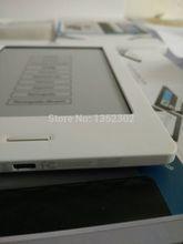 Kobo,6 inch, e-ink, ebook reader, touch screen,e book ,not glo, wifi