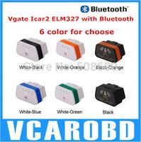 2015  Elm 327 Vgate Bluetooth iCar 2 OBDII ELM327 iCar2 Bluetooth vgate OBD diagnostic interface from YOGA