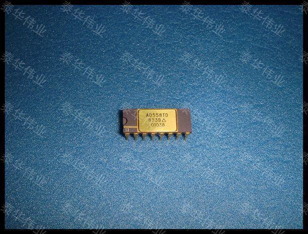 AD558JD / KD / SD / TD, AD558SDAD558TDAD DA DC DAC IC op amp IC(China (Mainland))