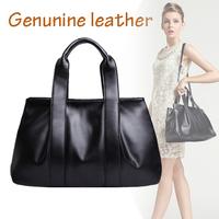 New fashion genuine leather women bag,high quality luxury women handbags,women shoulder bag designer,women messenger bag free