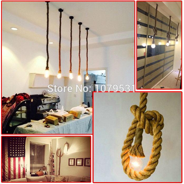 retro slaapkamer lampen : Nordic vintage designer lampen creatieve ...