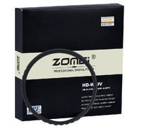 F11721 Zomei Ultra Slim Pro HD-W UV 52mm Ultra Violet Lens Filter for SLR Camera 18-55 D5100 D90 D3200 + FreePost