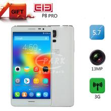 "Original Elephone P8 Pro 5.7"" MTK6592 Octa Core 1.6GHz Android 4.4 MT 6592 Cell Phone 2GB RAM 16GB Dual SIM 13MP Camera GSM GPS()"