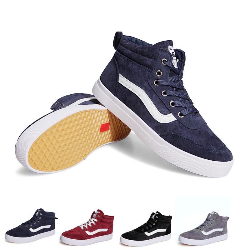 Мужские кроссовки Mr-five High Top Canvas shoes 2015 KS-GB105 high five