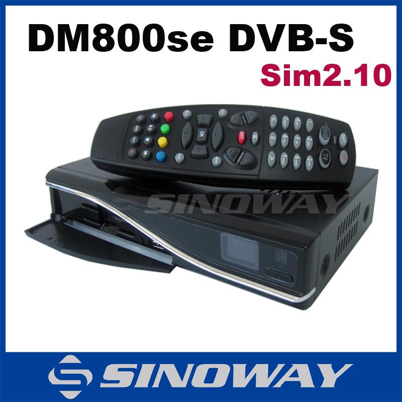 Приемник спутникового телевидения 5pcs dm800se D6 D11 Dm800hd se BCM4505 sim2.10 Linux Enigma 2 dm800se приемник спутникового телевидения 2 hd openbox z5 youtube youporn