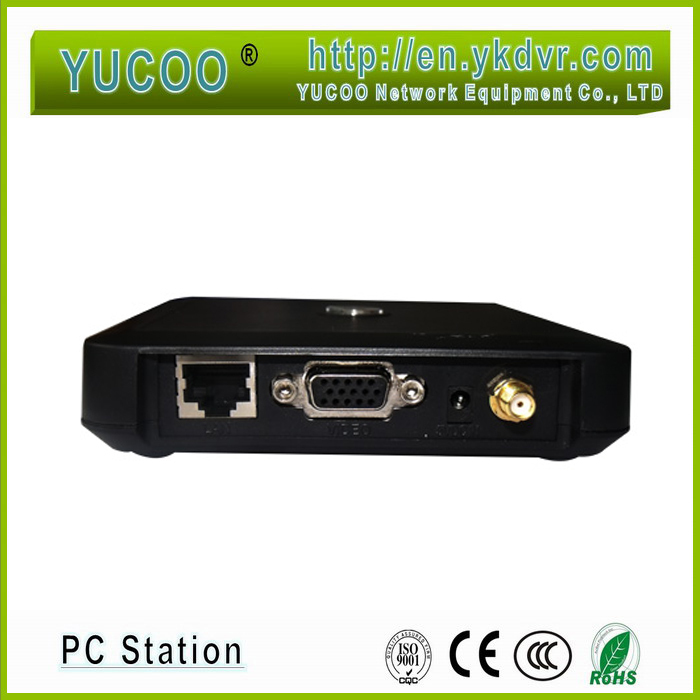 High Quality Lowest Price Win Ce 6.0 WIFI Thin Client Ul380(China (Mainland))