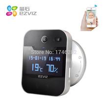 bayi monitor, Wifi kamera DVR Night Vision Mic untuk sistem IOS & Andriod Smartphone baby hidden micro monitor