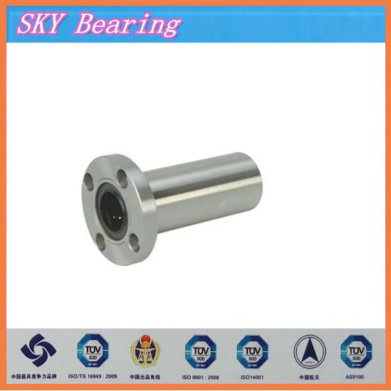 4pcs/lot LMF16UU flange linear bearing 16mm flange linear motion bearing series cnc parts(China (Mainland))