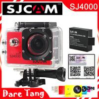SDV03WE SJCAM Original SJ4000 WIFI Action Camera Diving 30M Waterproof Camera 1080P Full HD Underwater Sport Camera