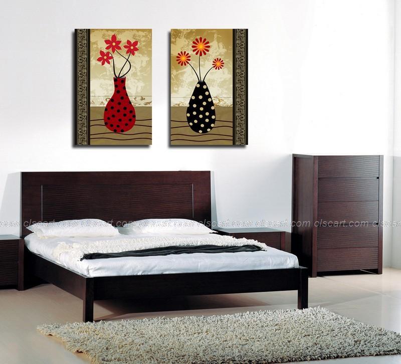 Canvas Foto Badkamer ~   badkamer foto's uit China prachtige badkamer foto's Groothandel