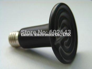 220-240v 100W Flat-type Infrared Ceramic heat lamp (Reptile/pet/amphibian/poultry)