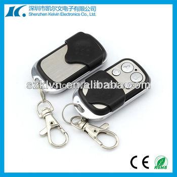 Wireless duplicating remote controls KL180X-4K