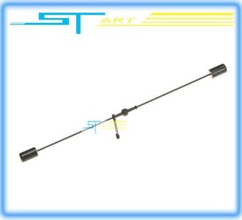 NINE EAGLE 2.4G 4ch Solo 210A NE4210006 flybar set spare part 2.4Ghz hot selling