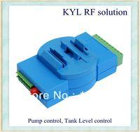2-Way Wireless I/O Module, 433MHz, 2km-10km, ON-OFF Remote Control