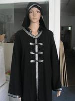 sh061810 new style abaya with size L,XL,XXL