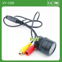 High resolution 28mm Car Rear View Camera with supper brightness IR Night Vision