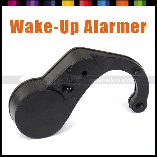 Wake Up Driver Alarm Safety Prevent from fall asleep ear Road Safety warner/Alarm Road Safety Driver Sleep Alert awake ear#833(Hong Kong)
