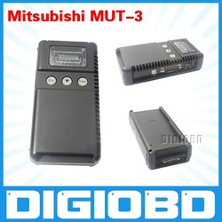 Mitsubishi MUT-3 MUT3 MUT 3 OBDII Automobiles diagnostic tools M.U.T.-III MUT-III Reads Engine,Transmission,ABS &amp; Airbag(China (Mainland))