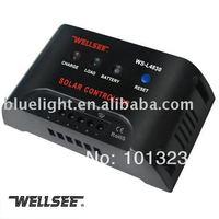 wellsee ws-L4830 48V 20A Solar Lamp controller