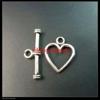 400 pcs/lot alloy jewelry toggle Free shipping