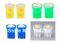 Led Car lighting,T10 1SMD 5050,LED auto bulb