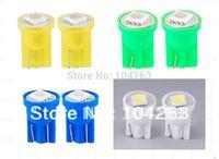 Led Car lighting,T10 1SMD 5050,LED auto bulb for pinball 24v
