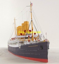passenger ship models promotion