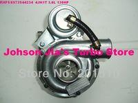 NEW RHF5/8973544234 8973659480 turbo Turbocharger for ISUZU Rodeo Pickup 4JH1TC 3.0L 130HP 2003-
