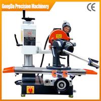 gun drill tool grinder machine