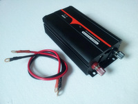 12V 24V 48V 1000W,pure sine wave inverter,high frequency,high quality,free shipping,efficiency more than 95%,THD less than 3%,CE