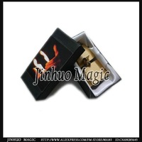 Free shipping,Magic fire in hands magic trick,10pairs/lot,for magic fire wholesale