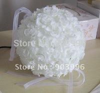 30cm foam wedding decoration flower ball