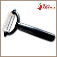 Кухонный нож China Ceramic Knives, Ceramic Peeler and 100% Zirconia Blade