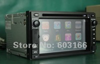 Wholesale Car DVD for NISSAN X-TRAIL with GPS+TV+RDS+IPOD+USB+SD