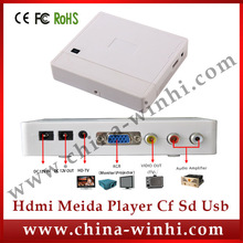 wholesale hdd multimedia player
