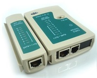 Christmas for Sale New RJ-45 LAN Network Cable Tester  for Sale with Free Shipping