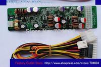 DC-ATX PSU INPUT 14-24V OUTPUT:ATX 120W FOR Industrial Automation