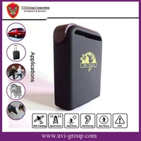 2 pcs/ lot DHL Free shipping GPS Car Tracker with free PC-based Software and tracking by PDA, and google earth