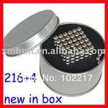 neodymium magnet ball promotion