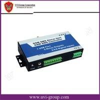 DHL Free Shipping! 3pcs/lot  GSM Wireless Security Alarm System burglar alarm with SMS Control(RTU42)