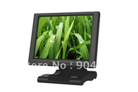 10.4''  touch screen LCD Monitor With HDMI/DVI/YPbPr/S-Video/VGA/AV input