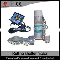 1300kg-3P roller shutter motor