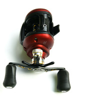 6+1 Ball Bearing Super Casting Fishing Reel, TO-D  Free Shipping