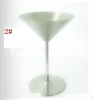 high quality stainless steel Champagne Cup