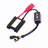 Free shipping Slim XENON HID Conversion Ballast For H13-2 9007-4 HB4  [CP405]
