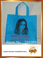 Beauty shopping bag