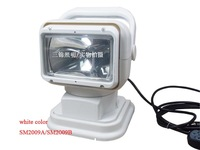 24V 35W HID remote search light,work light,spotlight,SM2009A